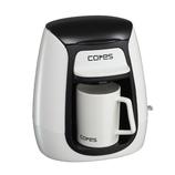 <東急ハンズ> コレス 1CUPコーヒーメーカー C311 ホワイト画像