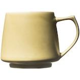 コレス キキマグ C811YL イエロー│食器・カトラリー マグカップ・コーヒーカップ