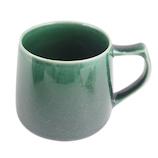 コレス キキマグ C811GR グリーン│食器・カトラリー マグカップ・コーヒーカップ