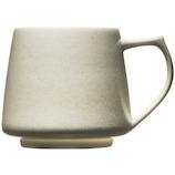 コレス キキマグ C811WH ホワイト│食器・カトラリー マグカップ・コーヒーカップ
