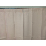マジックレングス+フラットトップ 一級遮光カーテン アブソルート オレンジ 幅80~140cm×丈118~138cm