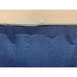 マジックレングス アルバス インディゴ 140×220│カーテン・ブラインド ドレープカーテン