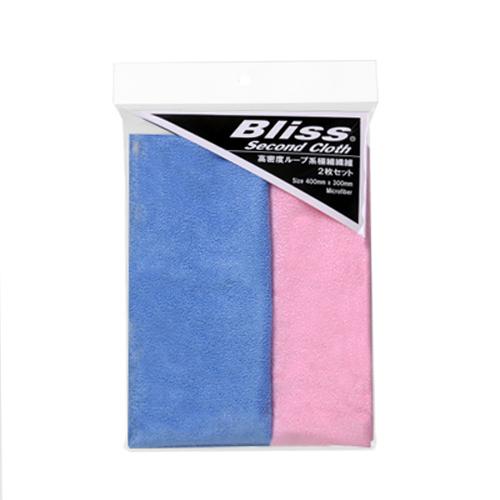 Bliss ブリスセカンドクロス2枚組│ケミカル用品 サビ落とし