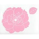 【ミシン目付で配りやすい】 シエル 色紙用MS SMS-004 オリエント