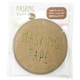 ワールドクラフト マスキングテープ 4mm W02-MK-T0069 水彩