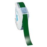 ダイモ グロッシーテープ DM-0903GR グリーン