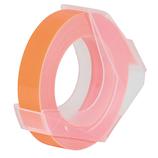 オリエント マシューズ・グロッシーテープ つやあり 9mm幅 RM900-KOR パック 蛍光オレンジ