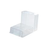 本多プラス 積み重ね可能なBOXケース AMK−37│工具箱・脚立 パーツケース