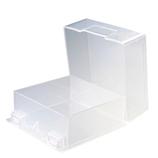 本多プラス 積み重ね可能なBOXケース EMK−56│工具箱・脚立 パーツケース