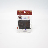 スム-ス糸 細焦茶 0.8ミリ