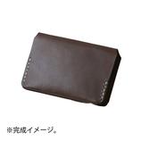 SEIWA メイク・ユー カードケース チョコ
