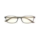 エッシェンバッハ エアーPCⅡ 2.0度 29945320 グレー(一般医療機器)│ヘルスケア 老眼鏡・シニアグラス