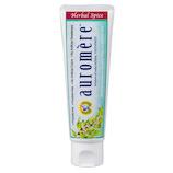 オーロメア 歯磨き粉 ハーバルスパイス 70g│オーラルケア・デンタルケア 歯磨き粉