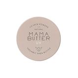 ママバター(MAMA BUTTER) フェイスパウダー ナチュラル 7g│ファンデーション・化粧下地 フェイスパウダー