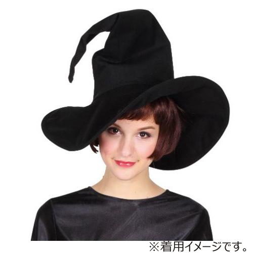 クリアストーン クラシカルウィッチ帽
