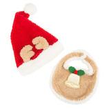 【クリスマス】 クリアストーン トナカイスタイセット