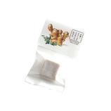 ウェルコ 生姜とオリーブのマルセイユ石けん ミニサイズ 10g