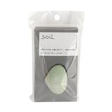 ソイル(soil) ドライングオブジェクト グルーヴド 300 グリーン
