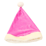 【クリスマス】Patymo サンタ帽子 ピンク