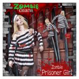 Zombie 囚人レディース
