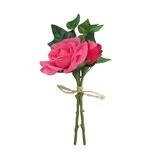 インディゴ PR330 プチブーケ ローズアイビー ピンク