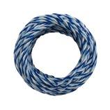 インディゴ PR611 コットンミックス ブルー/ライトブルー