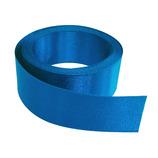 インディゴ サテンリボン 24mm PR668 37BL ブルー│ラッピング用品 リボン