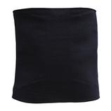 ベンゼネラル 天然綿糸のはらまき レディース ブラック