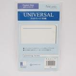 フランクリン ポケットサイズ ユニバーサル・ドットページ 60914