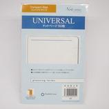 フランクリン コンパクトサイズ ユニバーサル・ドットページ 60915