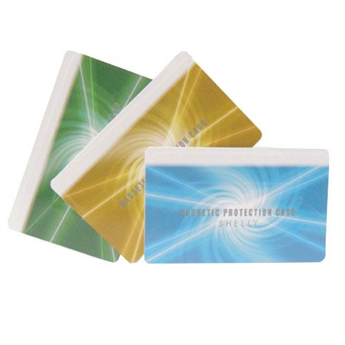 シェリー 磁気シールドカード SY-MS001│財布・名刺入れ パスケース