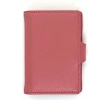シェリー シールドケース MS012-06 ピンク│財布・名刺入れ 名刺入れ