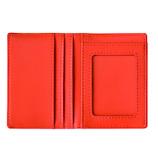 シェリー スキミング防止カードケース TY−A04 橙