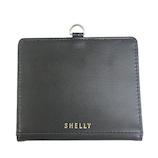 シェリー 磁気シールドIDケース IDA01 ブラック│財布・名刺入れ パスケース