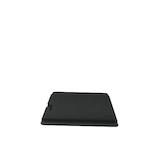 KINZOKUOH Flow ノートpcスタンド 30mm ブラック│収納・クローゼット用品 携帯・スマホスタンド