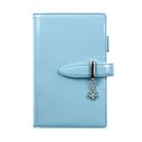 フランクリンプランナー キャンディ・バインダー ポケットサイズ 63071 ライトブルー