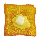 平岩 パンマグネット b068 食パン