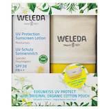 ヴェレダ(VELEDA) エーデルワイス UVプロテクト 限定品 │ボディケア 日焼け止めスプレー・クリーム