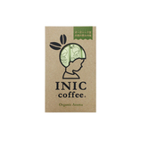 INIC coffee オーガニックアロマ スティック 12P