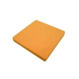 EVAスポンジ 10角板 オレンジ