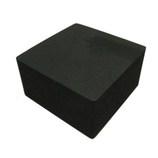 EVAスポンジ 50角板 ブラック