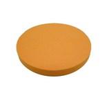 EVAスポンジ円板 100×10mm オレンジ