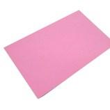 EVAスポンジシート 200×330×2mm ピンク│ゴム・ウレタン その他 ゴム素材