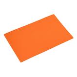EVAスポンジシート 200×330×5mm オレンジ│ゴム・ウレタン その他 ゴム素材