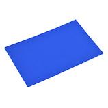 EVAスポンジシート 200×330×5mm ブルー│ゴム・ウレタン その他 ゴム素材