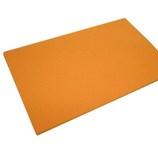 EVAスポンジシート 200×330×10mm オレンジ