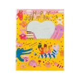 AIUEO ピクニックアルバム L バースデーアニマル PAML−02