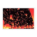 絶景ポストカード ZPC−018 イーペン・サンサーイ タイ│カード・ポストカード ポストカード(写真)