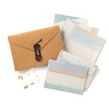 いろは出版 Carry Letter BEACH PCL-03