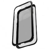 【iPhone11】 エアリア 360STRONG2 ブラック│携帯・スマホケース iPhoneケース